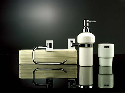 Bathroom Accessories Series