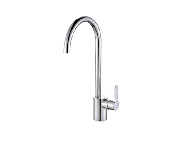 kitchen water heater tap FA-9617
