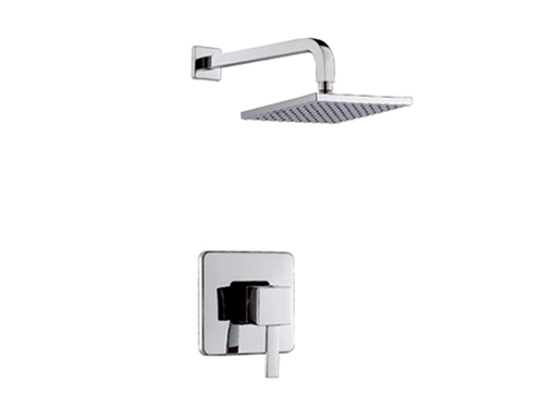 hidden shower head FA-CS02