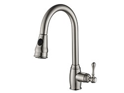 Wholesale Pull out Kitchen Sink Faucet